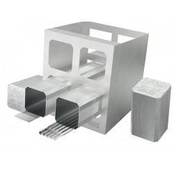 Pipet Rack für Pipettenboxen