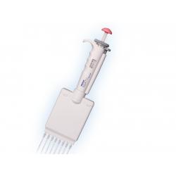 NEXTY 8-Kanal-Mikroliterpipetten variabel
