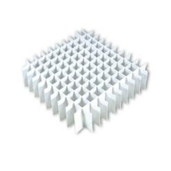 Rastereinsätze aus Karton für Boxen ohne Einteilung