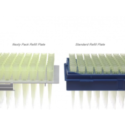Pipettenspitzen 200 µl, 50 mm lang, graduiert