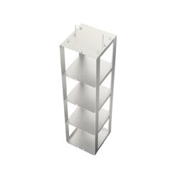 Kryoboxen-Gestelle für Tiefkühltruhen