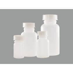 Weithalsflaschen aus PP, autoklavierbar
